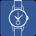 DOPG ERP icone Metier Montre